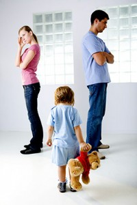 Family Law and Divorce Lawyer